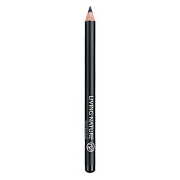 Living Nature Cosmetic Eye Pencil - Midnight