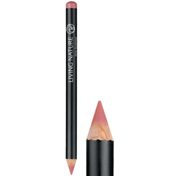 Living Nature Cosmetic Lip Pencil - Laughter