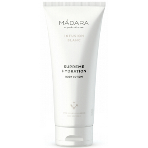 Madara Infusion Blanc Supreme Hydration Body Lotion