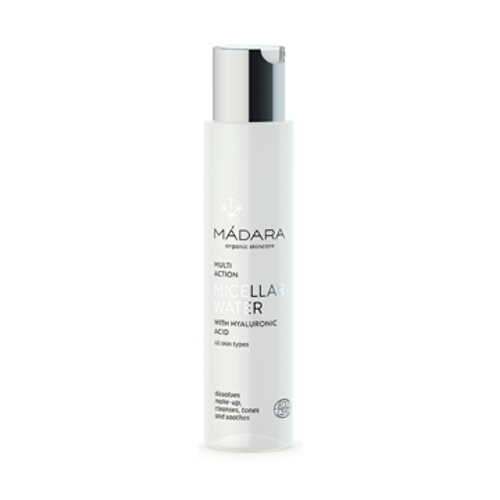 Madara Micellar Water with Hyaluronic Acid