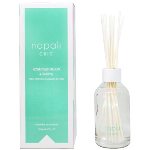 Napali Diffuser - Honeydew Melon & Papaya