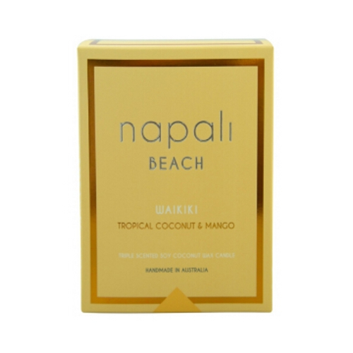 Napali Beach Mini - Coconut & Mango
