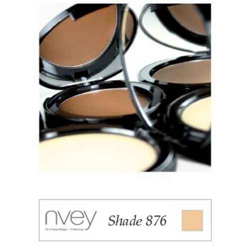 Creme Foundation Cool Ivory