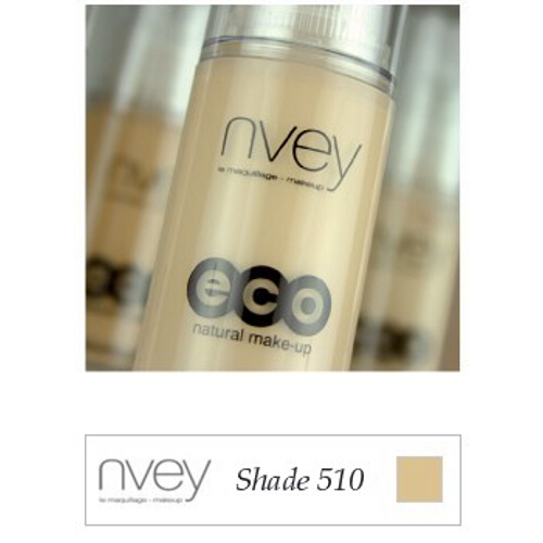 Foundation Cool Ivory