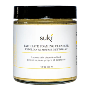 Suki Lemongrass Cleanser with Chamomile & Vitamin C