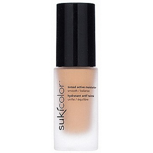 Suki Colour Organic Moisturising Liquid Foundation