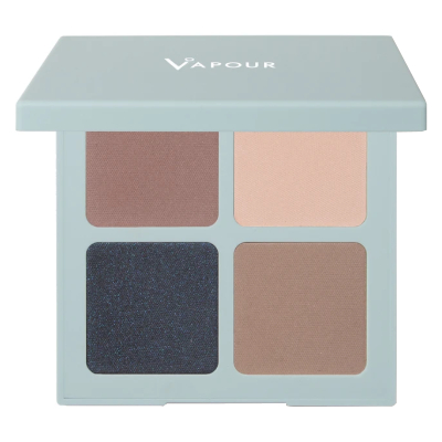 Vapour Eyeshadow Quad Palette - Intention