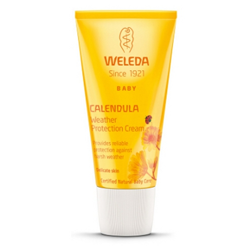 Weleda Calendula Baby Weather Protection Cream