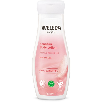 Weleda Almond Sensitive Body Lotion
