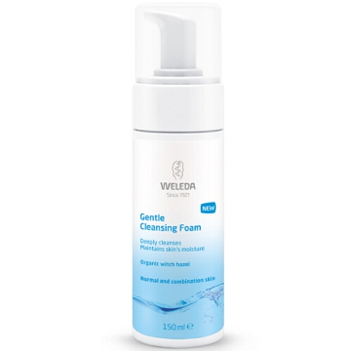 Weleda Gentle Cleansing Foam