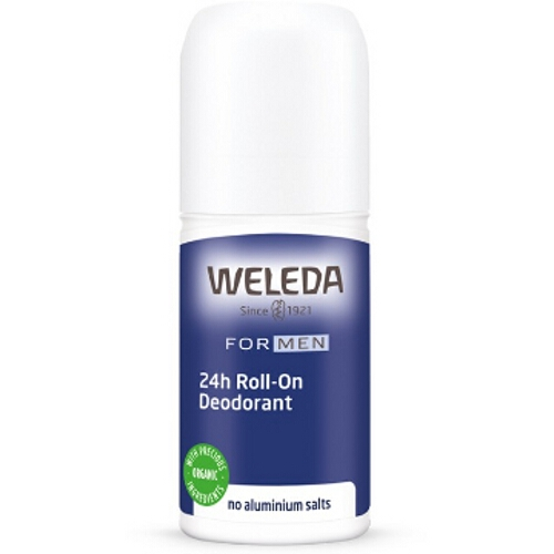 Weleda Roll-On Deodorant - For Men