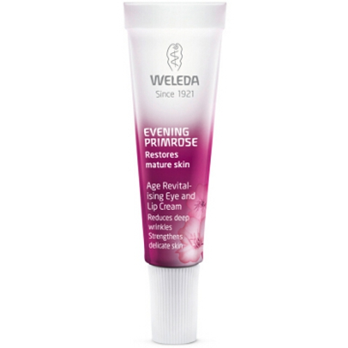 Weleda Evening Primrose Age Revitalising Eye and Lip Cream