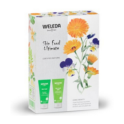 Weleda Skin Food Ultimate Pack