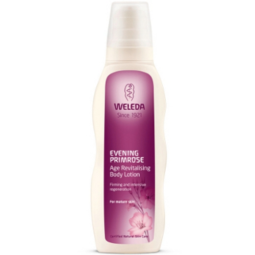 Weleda Evening Primrose Age Revitalising Body Lotion