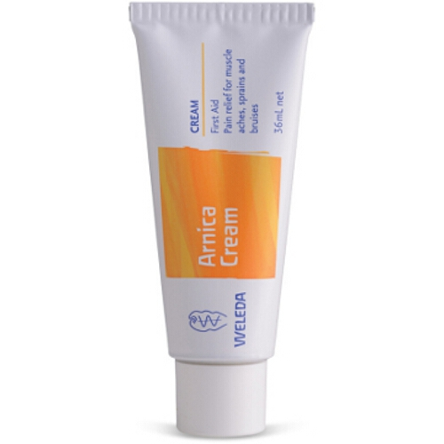 Weleda Arnica Cream - For Bruises / Sprains