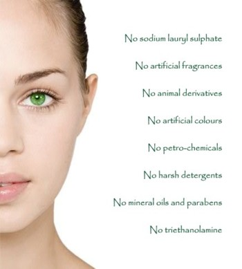 Sukin Organic Skin Care Product Information
