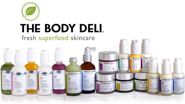about the body deli