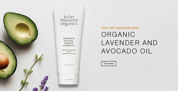John Masters Lavender Conditioner